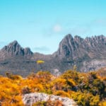Lake St Clair National Park – Cradle Mountain