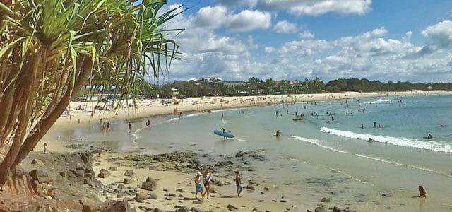 TOP 12 Sunshine Coast Sehenswürdigkeiten