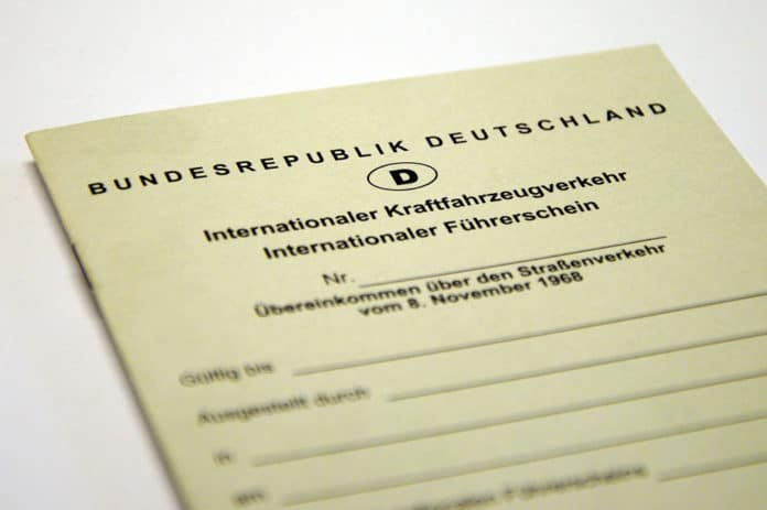 internationaler-fuehrerschein