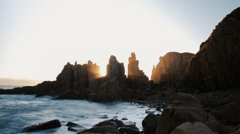 Phillip Island, die Pinguininsel