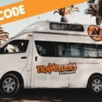 Travellers Autobarn 5% Rabatt – Günstige Camper mieten