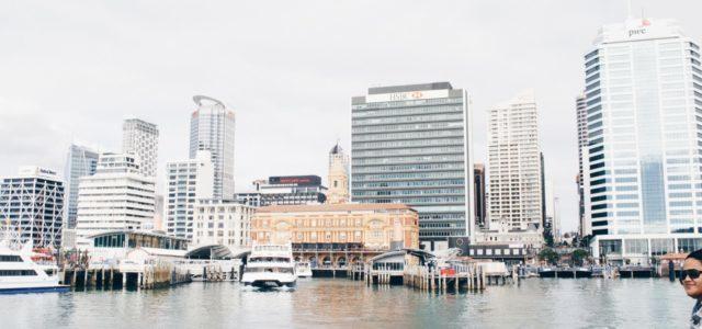 Mietwagen in Auckland