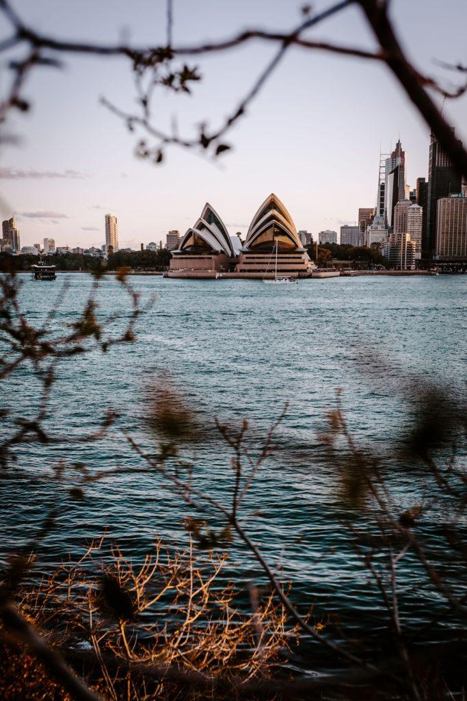 Klima und wetter Sydney