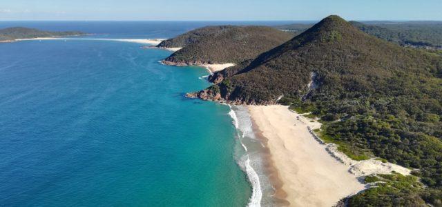 Tomaree-Head-central-coast