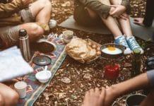 camping australien