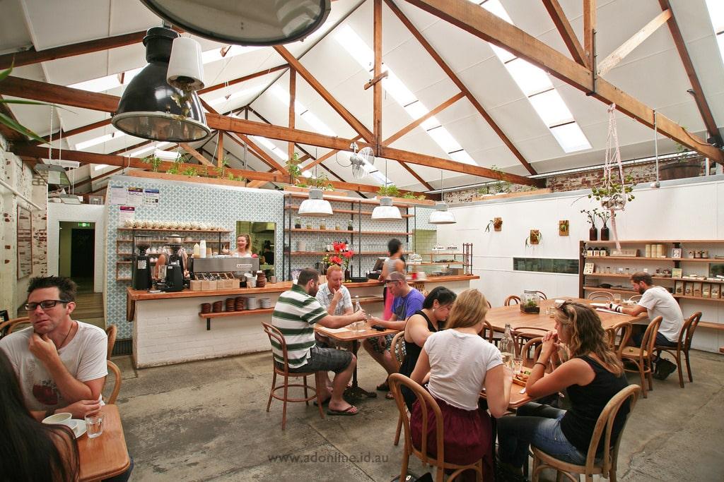 Insider Tipps für Melbourne