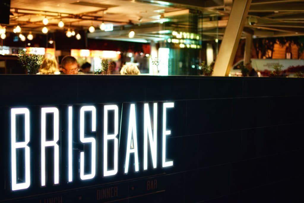Klima in Brisbane