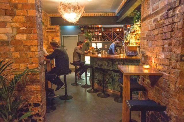 Insider Tipps für Melbourne Jungle Boy