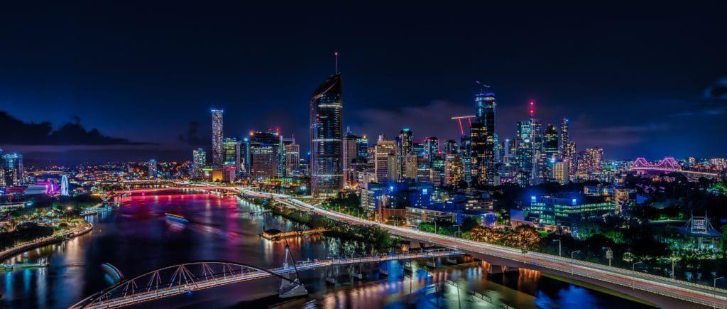 Klima Brisbane