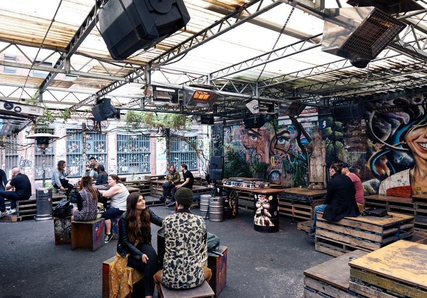 Section 8 Insider Tipps für Melbourne