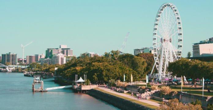 Unterkunft Brisbane