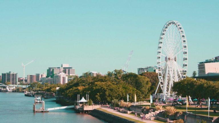 Das Klima in Brisbane – Australien