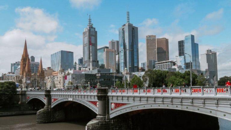 Klima und Wetter in Melbourne – Australien
