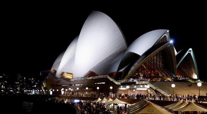 nachtleben Sydney