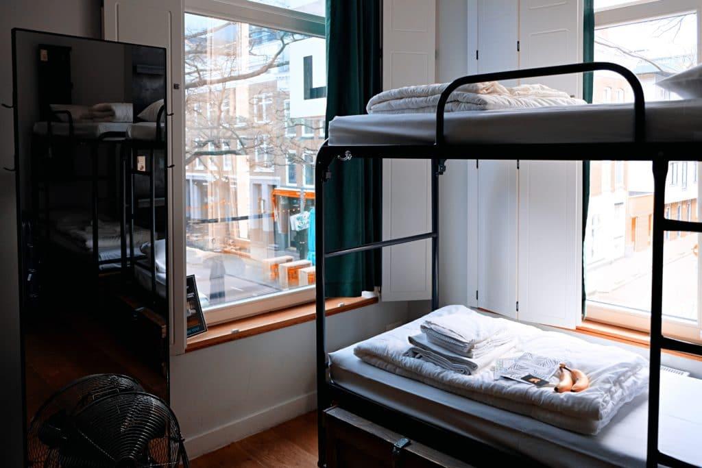 Hostel in Australien