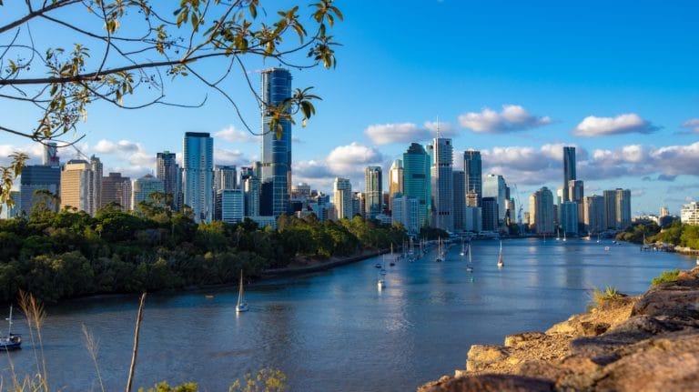 Sehenswürdigkeiten in Brisbane
