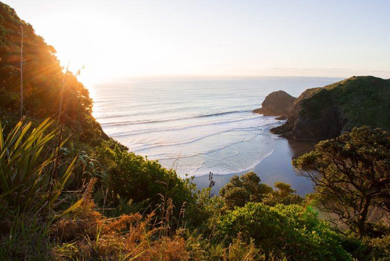 Die schönsten Strände in Neuseeland