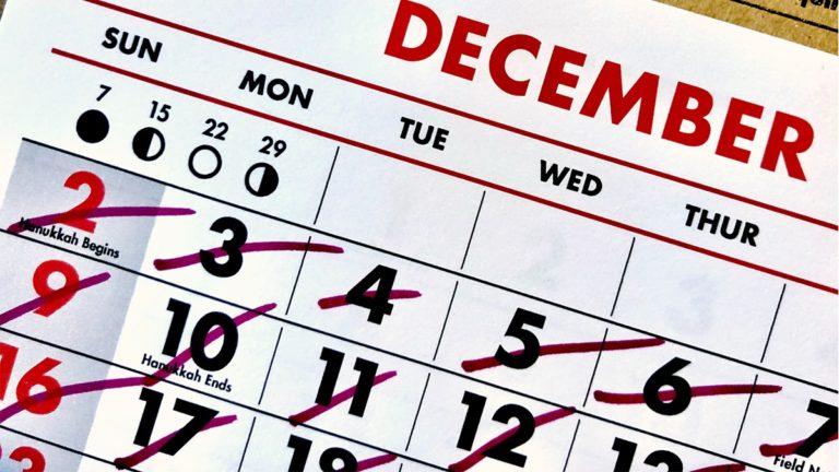 So kannst du die 88 Tage für dein 2. Working Holiday Visum berechnen