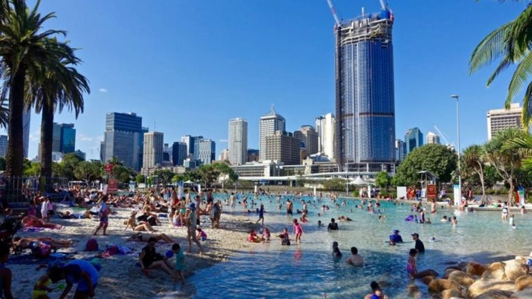 Die 10 besten Hostels in Brisbane