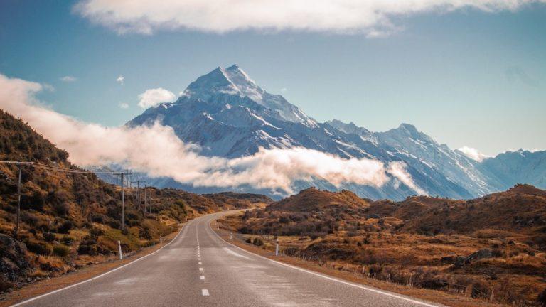 Wohnmobil in Neuseeland mieten – Preise