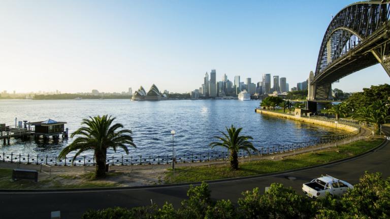 Die 7 schönsten Buchten in Sydney