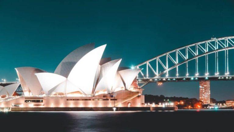 Klima und Wetter in Sydney – Australien
