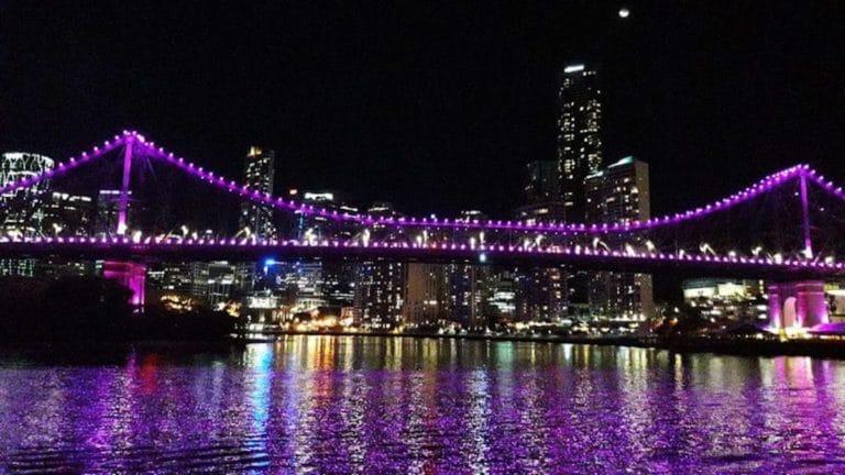 Nachtleben in Brisbane: Die besten Bars und Clubs