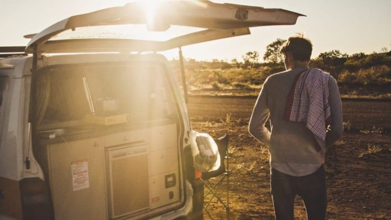 Roadtrip: Reduziere deinen ökologischen Fußabdruck – Tipps
