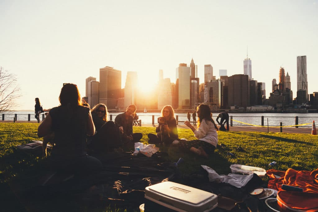 studenten in australien