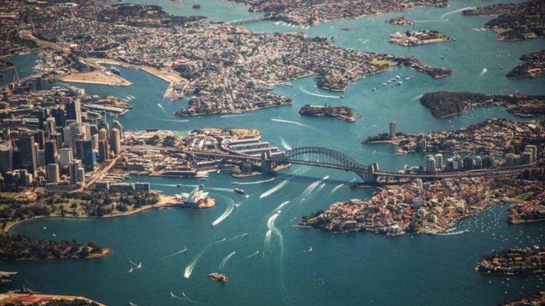 Wohnen in Sydney – Die besten Stadtteile