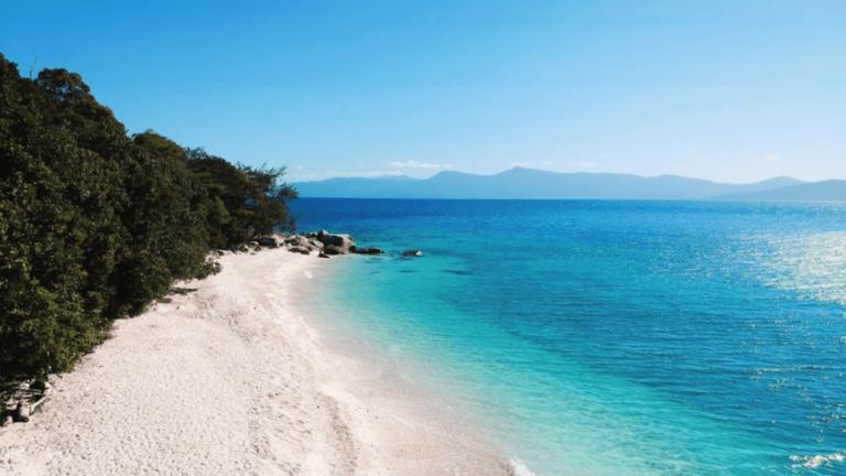 Die Top 10 Strände in der Nähe von Cairns