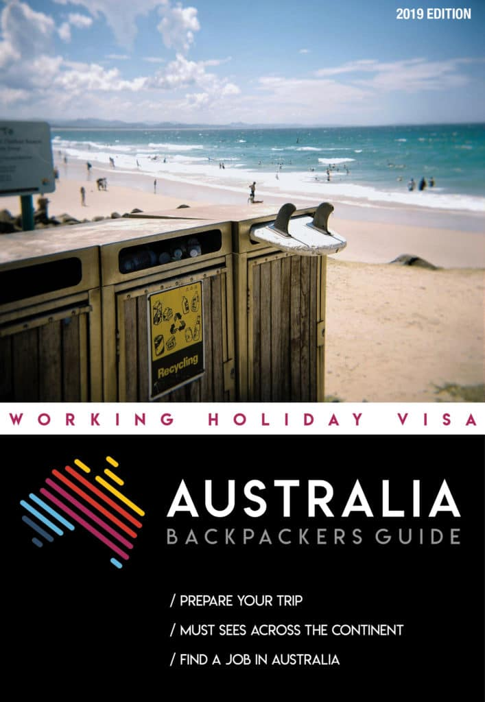 cover backpackers guide