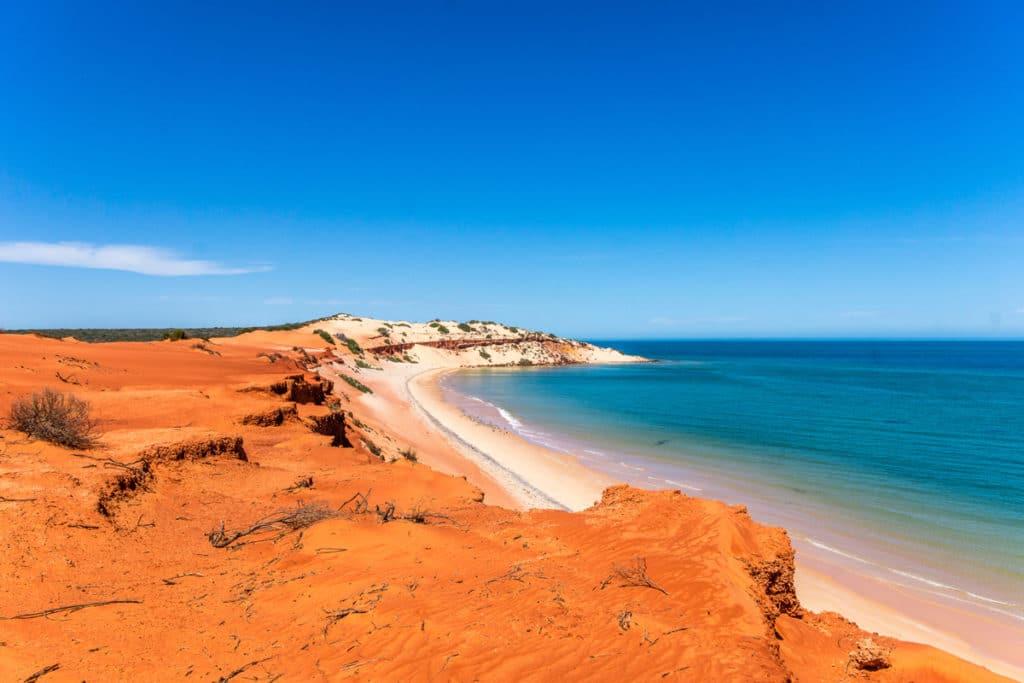 klima australien