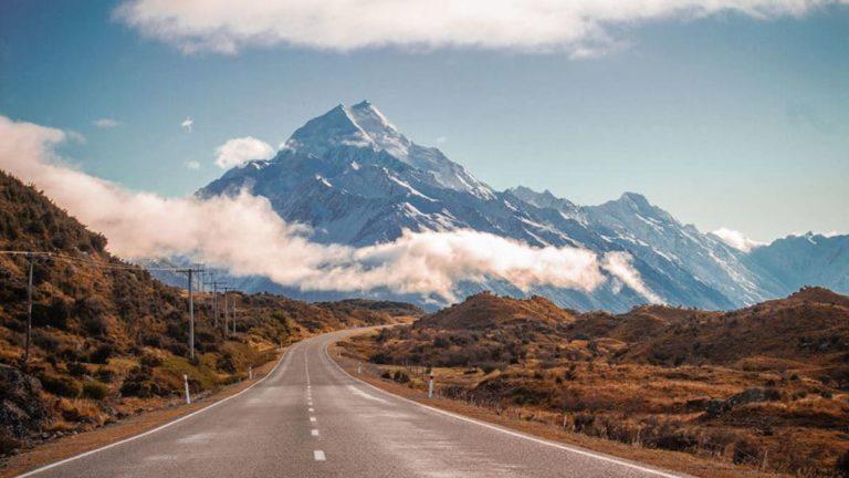 Ein Fahrzeug in Neuseeland mieten