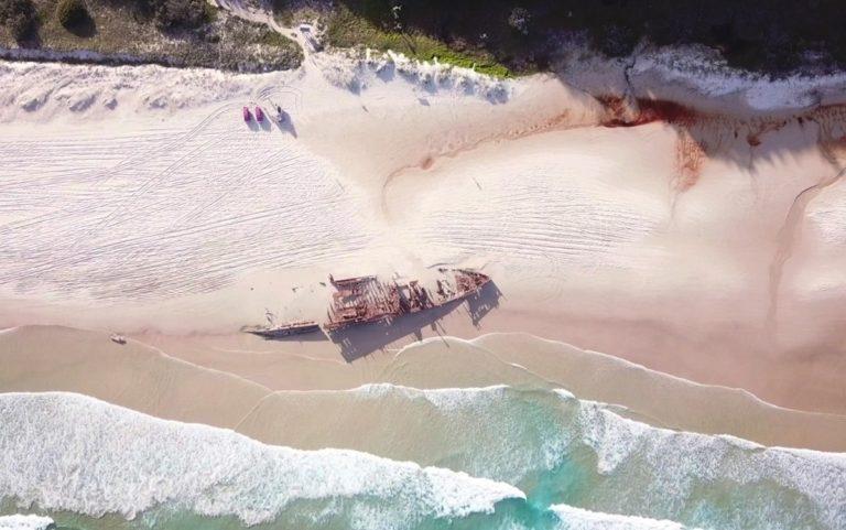 Fraser Island Trip: Der ultimative Reiseführer & Tipps