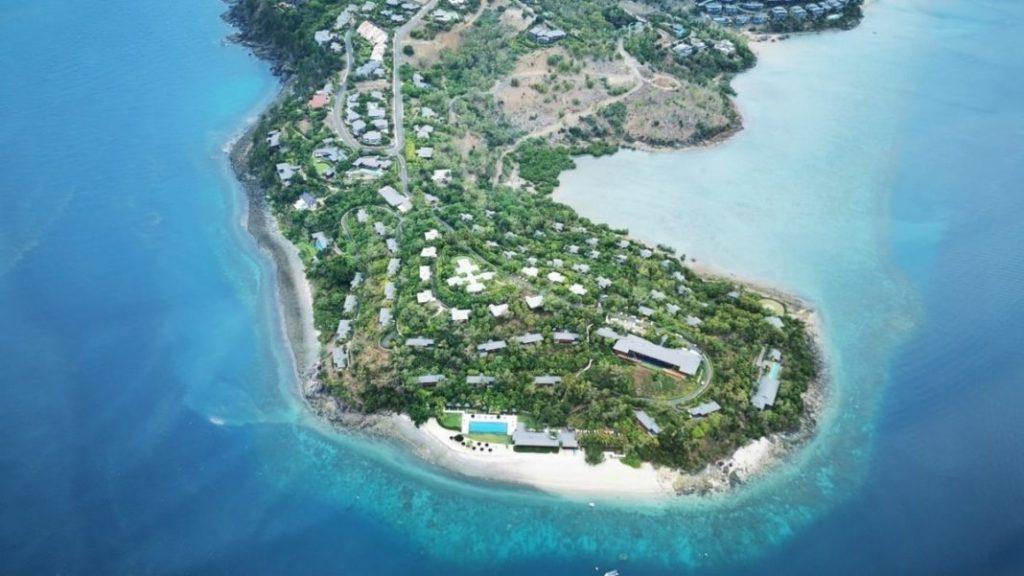 hamilton island whitsundays