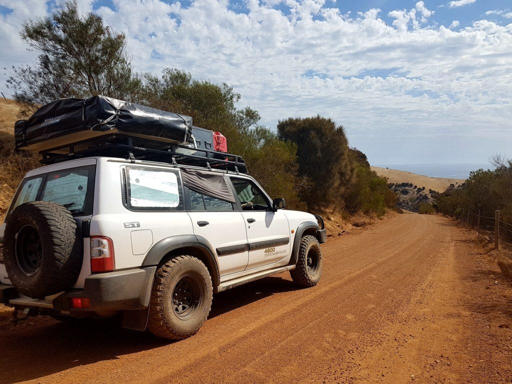 roadtrip kosten australien