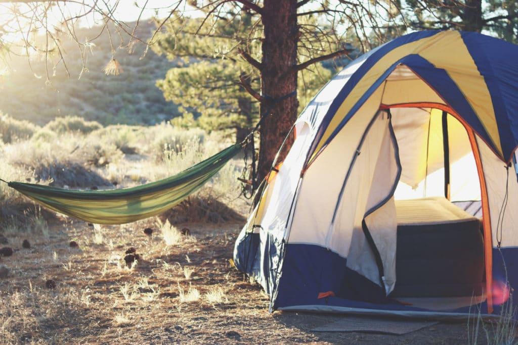 camping kosten